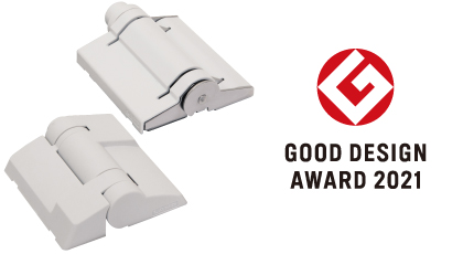 GOOD DESIGN AWARD 2016 / reddot award 2017 winner